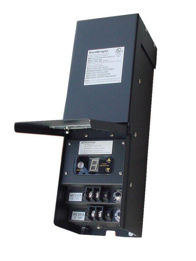 600 Watt Transformer