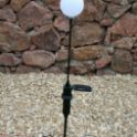 Gazing Ball Solar Stick Light - Image 2