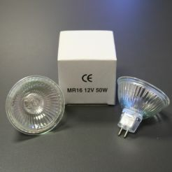 MR16 Halogen Bulb (50 Watts 36° angle)