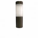 LED Bronze Bollard Light