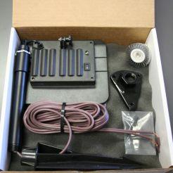 Solar Conversion Kit For A 12v Mr16 Bulb Yardbright