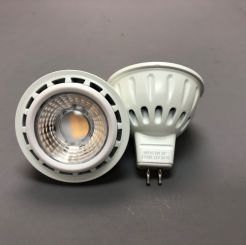 5W MR16 Warm White 2700K Led 36 Degree Beam Angle